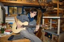 Gitarrenbaukurs, Gitarrenbauwerkstatt, Gitarrenbau, Gitarre